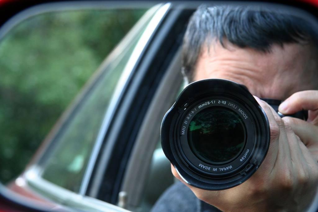 Infidelity Surveillance Investigator