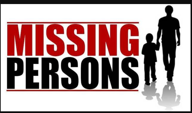 missing persons service