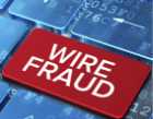 wire fraud, bank fraud private investigation